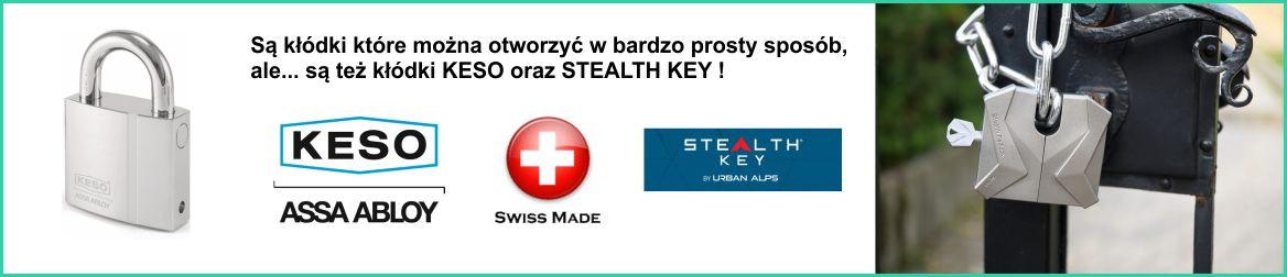 Jak otworzyć kłódkę bez klucza?